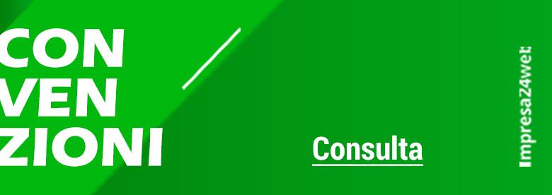 convenzioni impresa24web